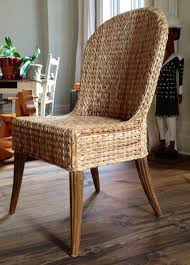 Rush Seat Weaving Instructions — Dahlia s Home fy and