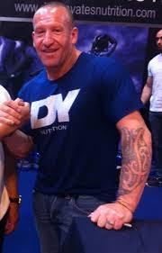 Dorian Yates - Wikipedia