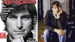 steve jobs as remembered by his first girlfriend rolling stone has a great cover story on steve jobs that included an essay from chrisann brennan jobs first girlfriend and the mother of lisa