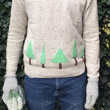Make Your Own Sweater Design Diy Christmas Jumper Christmas Jumpers Xmas Jumpers