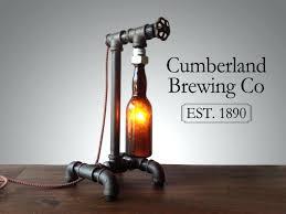 diy pipe lighting. Diy Pipe Lighting Fantastic Lamp Steam Bottle Industrial Id Lights  Build Y