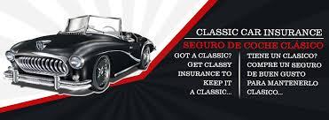 watercraft insurance classic car
