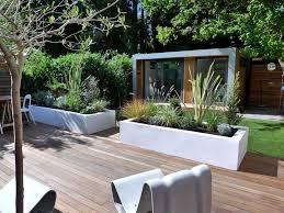 Small Picture Deck Garden Design Ideas Deck To Garden Designs Imanada Home