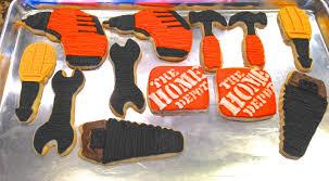 Katycakes Home Depot Tool Cookies