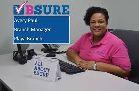 I am Avery Paul, Branch Manager at playa... - MCB Bonaire Events | Facebook