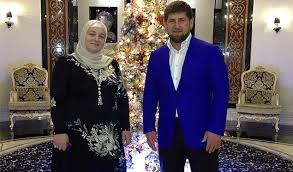Жена Рамзана Кадырова получила красный диплом За что
