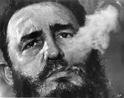 Cuba Subdued Ahead of Fidel Castro's ...