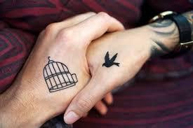 Mini Tatuaggi Tante Idee Per Il Nuovo Trend Della Moda