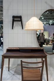 innovative modern desk exclusive office. Mid Century Dark Wood Desk Innovative Modern Exclusive Office E