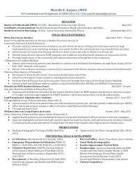 Public Health Resume Objective public health resume sample lidazayiflama 21