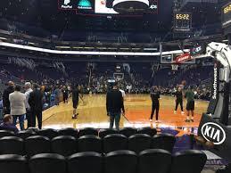 Phoenix Suns Seating Chart Us Airways Talking Stick Resort Arena Floor 120 Phoenix Suns
