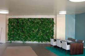 informal green wall indoors. Informal Green Wall Indoors. Decoration Photo Make Indoors G D
