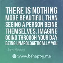 Quotes About Being A Beautiful Person Best Of The DIY Daily HOME Quote Of The Day July 24 24 Words To