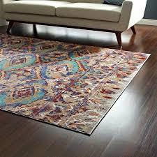 4x6 area rugs distressed southwestern area rug in multicolored 4x6 area rugs home depot 4x6 area rugs