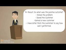 Interview Skills How To Manage A Difficult Customer Sample Answer