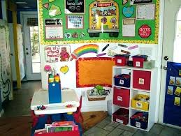 Daycare Room Decorating Ideas Daycare Decorations Childcare Room
