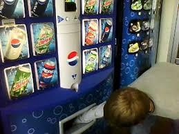 Walmart Vending Machine Cool Buying A Water From A Walmart Vending Machine YouTube