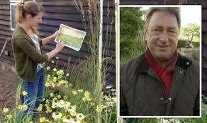 alan titchmarsh gardening expert