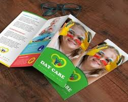 School Brochure Printing Gloss Matte Or Uncoated Printplace