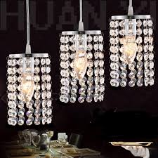 Online Get Cheap Crystal Dining Room Chandeliers Aliexpresscom - Dining room crystal chandeliers
