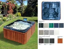 outdoor spa outdoor spa 1 outdoor hot tub towel rack outdoor spa
