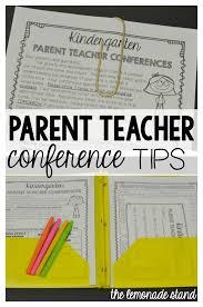 parent teacher conference letters 7 best parent teacher conferences heartful of teaching images on