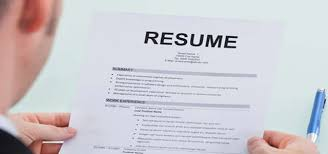 Challenge Of Resume Preparation For Freshers