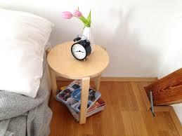 Frosta Goes Beistelltisch Ikea Hack Littlebee