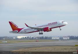 Airbus A320neo Seating Chart Air India Becomes Latest A320neo Operator Commercial