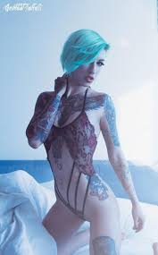 43 best images about suicide girls on Pinterest