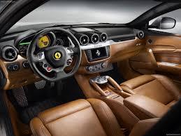 Ferrari Ff 2012 Pictures Information Specs