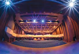 Kirkland Auditorium Millikin University