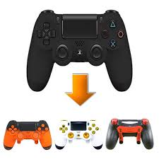 Design Your Own Dualshock 4 Amazon Com Design Build Your Own Modded Controller Mod