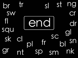 Learn To Blend - Consonant Blends Chant by ELF Learning - ELF Kids ...
