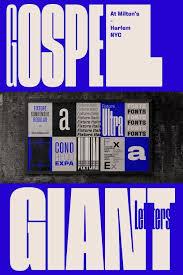 Fixture Font | Typographic design, Typography layout, Current graphic  design trends