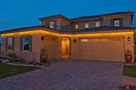exterior strip led lighting. led exterior lights inspired outdoor lighting mediterranean phoenix houzz strip