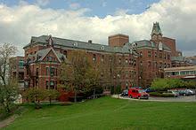 Maine Medical Center Wikipedia