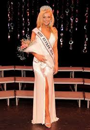 Miss nevada teen usa 2009