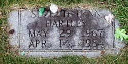 Suzette Lynn Hartley (1967-1984) - Find A Grave Memorial