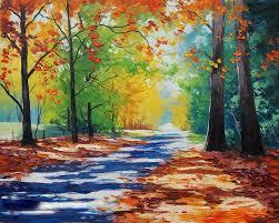 oil painting landscape artists best 2018