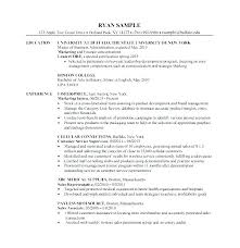 Sample Mba Resume Doc Best of Sample Mba Resumes Yomm