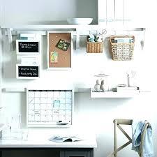diy office storage 18 great organization and storage ideas83 office