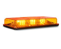 Federal Light Bar Parts Highlighter Led Federal Signal