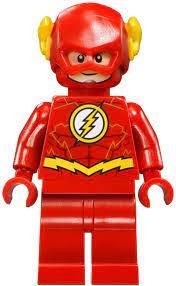 Đồ Chơi LEGO DC Comics Super Heroes 76098 - The Flash đại chiến Người Băng ( LEGO DC Comics Super Heroes 76098 Speed Force Freeze Pursuit)