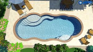 Fiberglass Pool Designs Thursday Pools