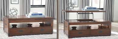 perfect multipurpose furniture. Two Images Of The Lift Top Coffee Table, One Image Shows It Opened And Perfect Multipurpose Furniture L