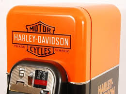Harley Davidson Vending Machine Cool Harley Davidson Vending Machine Soda Or Beer