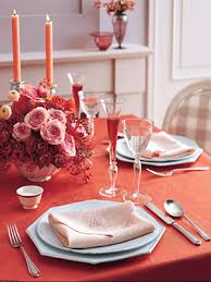40 Impressive Table Decorating Ideas For Valentines Day Cool Dining Room Table Settings Decoration
