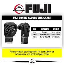 Fuji Gi Size Chart Fuji Size Charts Fuji Sports