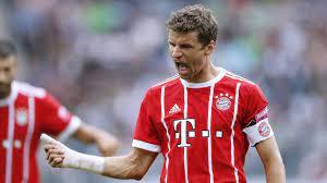 Bundesliga | Thomas Müller's key moments and highlights at 500 games for  Bayern Munich
